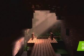 未来已来NVIDIARTX光线追寻带来实在的次世代游戏画质新体验