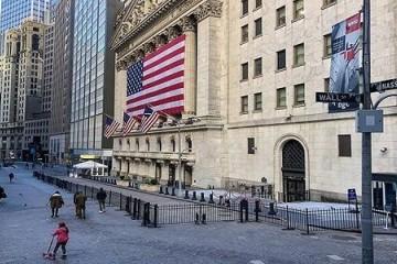 美国股市反弹苹果微软上涨2%蔚来跟谁学下挫