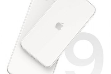 2020年款iPhoneSE行将发布红白黑三配色