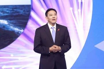 联想刘军新财年PC份额目标破42%智慧服务营收提升36%