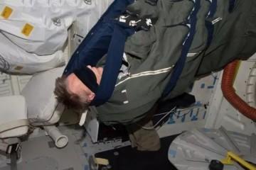 太空有间房装修很讲究