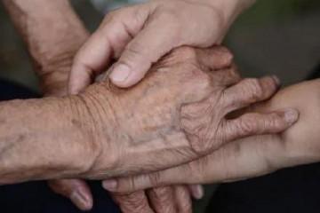 惊叹人类寿命上限或可达150岁