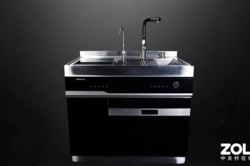 森歌u8除菌集成洗碗机全面拆解一机如何承包全屋清洁