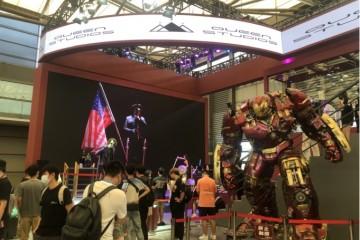 QueenStudios钟川:把爱好做成全球第一家量产硅胶雕像公司
